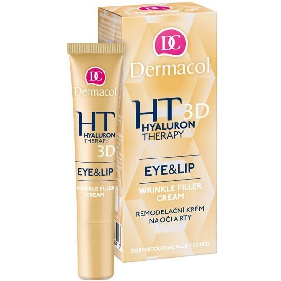 Hyaluron Therapy Collection Eye & Lip Dermacol San Francisco