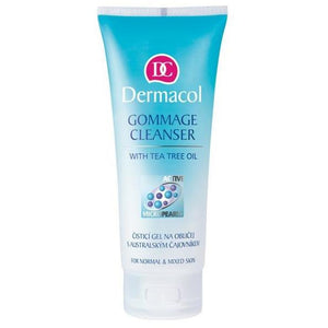 Dermacol Gommage Cleanser  Dermacol San Francisco