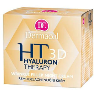 Hyaluron Therapy 3D Wrinkle Filler Night Cream