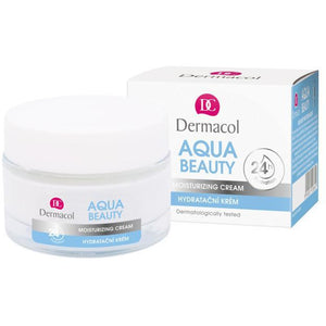 Aqua Beauty Moisturizing Cream
