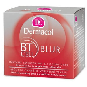 Dermacol BT Cell Blur Instant Smoothing & Lifting Care  Dermacol San Francisco