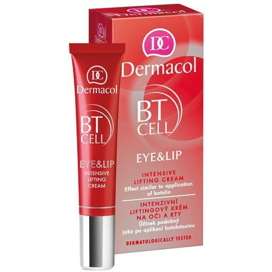 BT Cell Eye & Lip Intensive Lifting Cream  Dermacol San Francisco