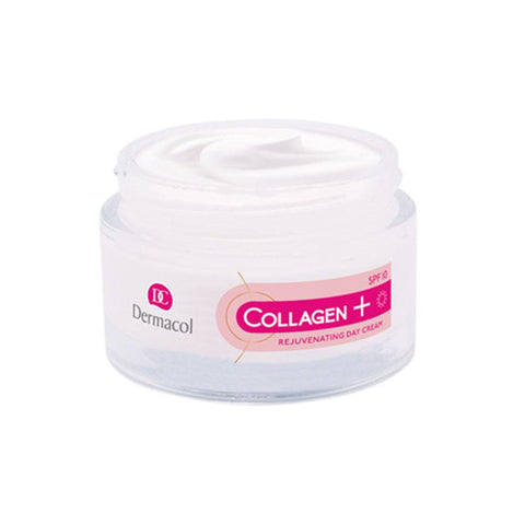 Collagen + Intensive Rejuvenating Day Cream