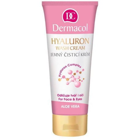 Hyaluron Wash Cream  Dermacol San Francisco