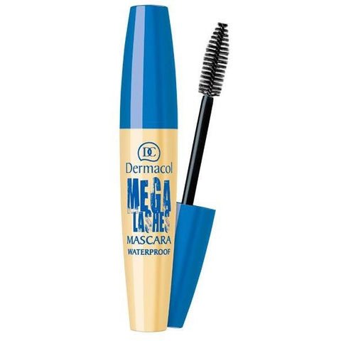 Mega Lash Waterproof Mascara  Dermacol San Francisco