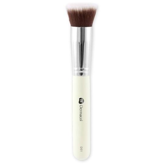 Dermacol Make Up Applicator Foundation Brush  Dermacol San Francisco