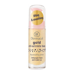 Gold Anti Wrinkle Base Primer