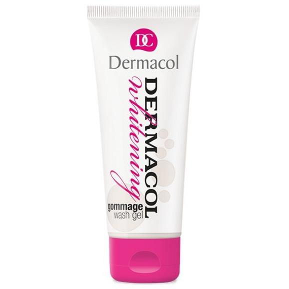 Whitening Gommage Wash Gel  Dermacol San Francisco