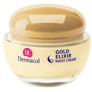 Gold Elixir Rejuvenating Caviar Night Cream