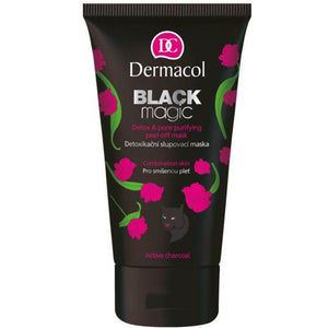 Black Magic Detox and Pore Purifying Peel-Off Mask