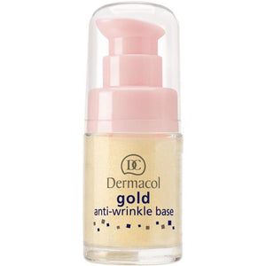 Dermacol Make Up Gold Anti Wrinkle Base Primer  Dermacol San Francisco