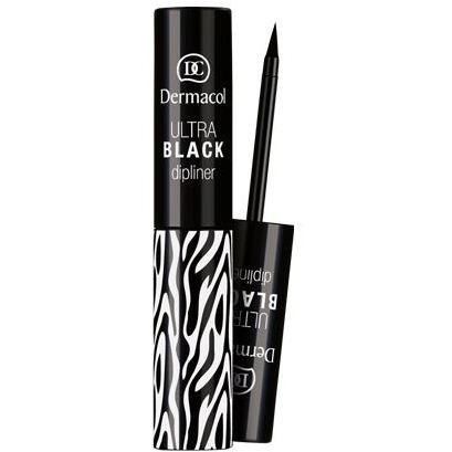 Ultra Black Dipliner  Dermacol San Francisco