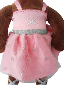 Anita the Princess Rag Doll Baby Doll