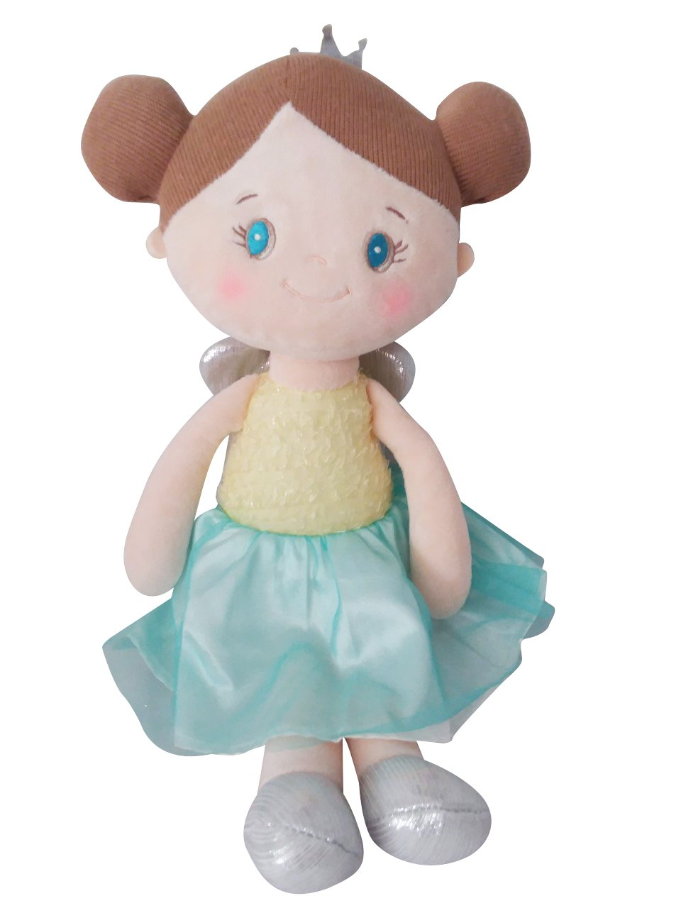 Callie the Angel Rag Doll Baby Doll Doll Odd Peanut