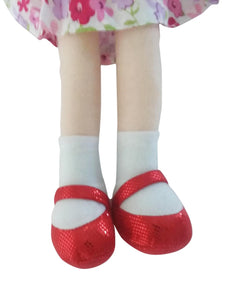 Mia the Soft Baby Doll Doll Odd Peanut