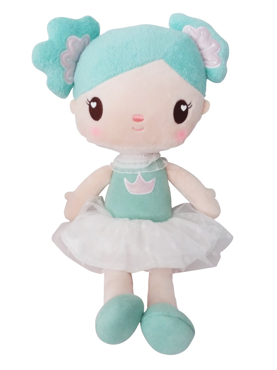 Polly the Rag Doll Baby Doll