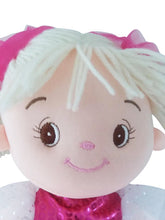 Zoe the Soft Doll