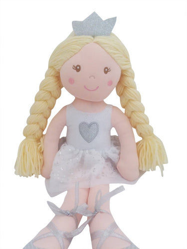 Cammy the Princess Rag Doll For Sale Odd Peanut