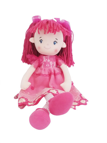 Elise the Rag Doll For Sale Odd Peanut