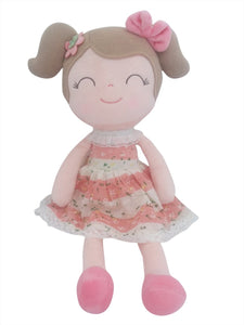 Emily the Soft Baby Doll