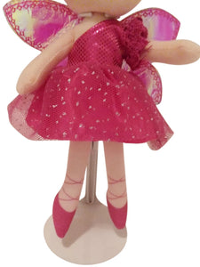 Faye Fairy Soft Baby Doll