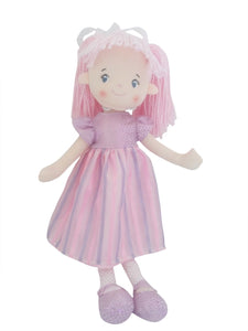 Hailey the Soft Baby Doll Doll Odd Peanut