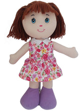 Heidi the Soft Cloth Baby Doll Doll Odd Peanut