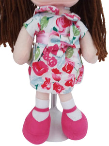 Hope the Soft Baby Doll Doll Odd Peanut