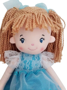 Livie the Soft Baby Doll Doll Odd Peanut