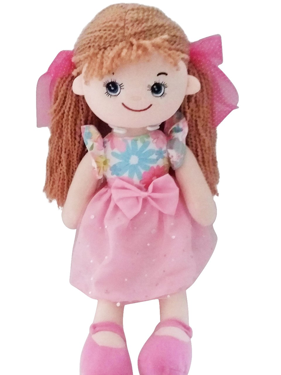 Lucy the Rag Doll For Sale Odd Peanut