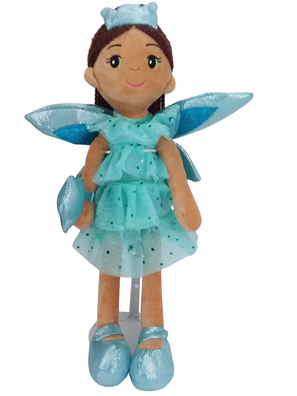Maria Fairy Princess Soft Baby Doll