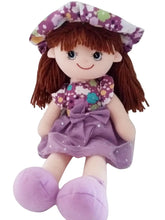 Molly the Soft Baby Doll Doll Odd Peanut