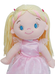 Nissa the Soft Baby Doll Doll Odd Peanut
