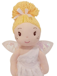 Shea Fairy Soft Baby Doll