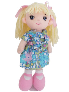 Summer the Soft Baby Doll