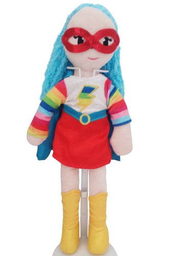 Supergirl the Rag Doll For Sale Odd Peanut