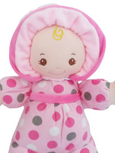Sweet Pea the Soft Baby Doll Doll Odd Peanut
