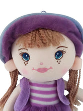 Tata the Elf Girl Baby Doll Doll Odd Peanut