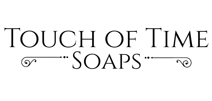 Touch of Time Soaps