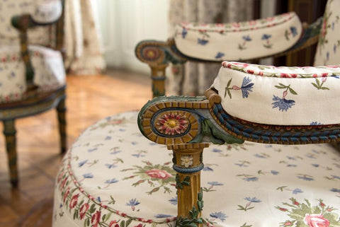 Furniture from the Petite Trianon