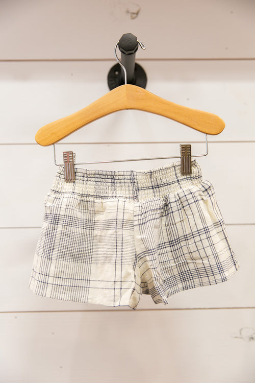 Jessie Shorts - Willow House Boutique