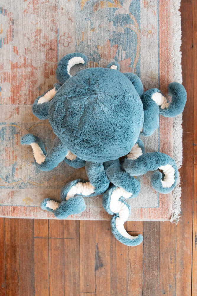 Storm Octopus - Willow House Boutique