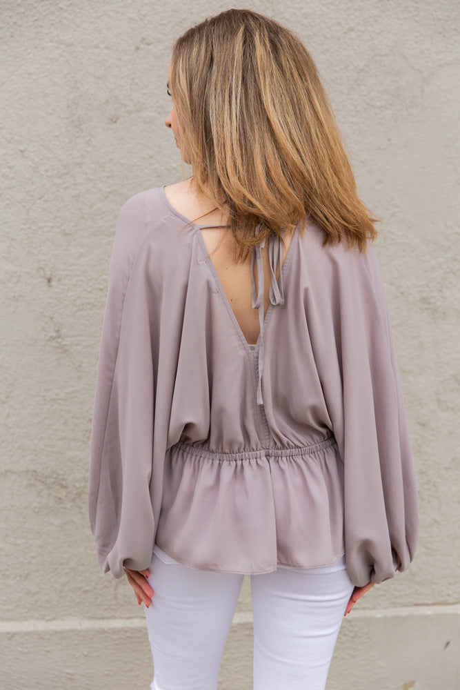 Berkley Top - Willow House Boutique