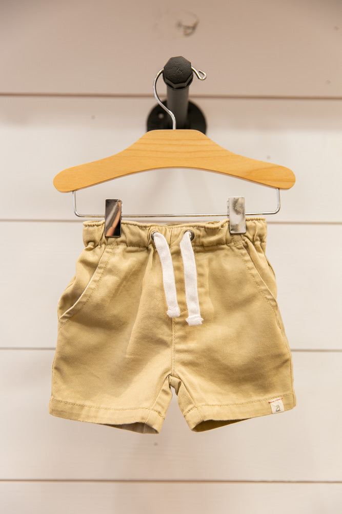 Hugo Twill Shorts - Willow House Boutique