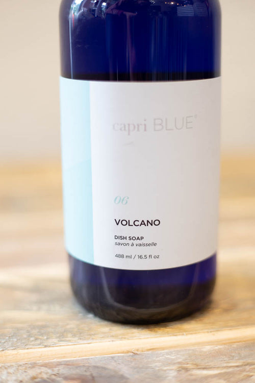 Volcano Dish Soap - Willow House Boutique