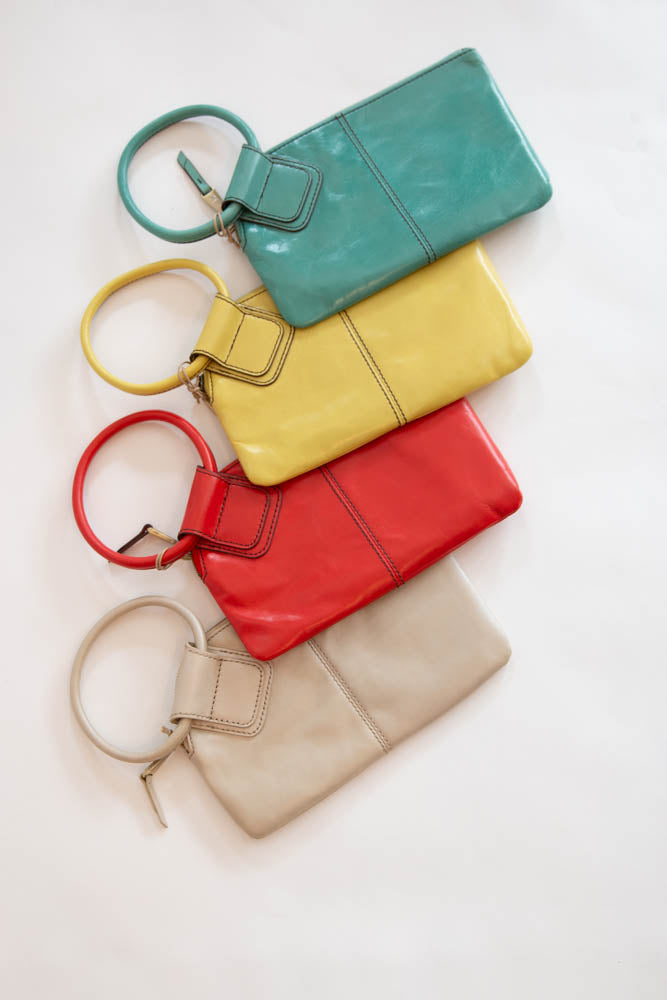 Sable Clutch - Willow House Boutique