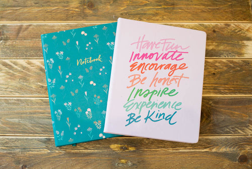 Desk Journal - Willow House Boutique