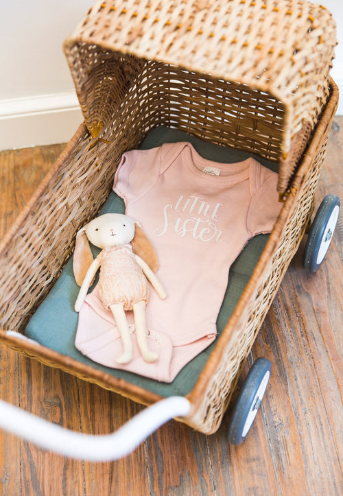 Little Sister Onesie - Willow House Boutique
