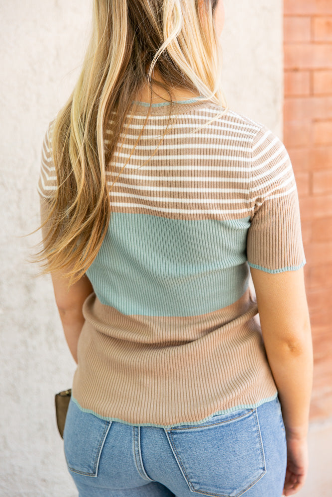 Samantha Sweater - Willow House Boutique