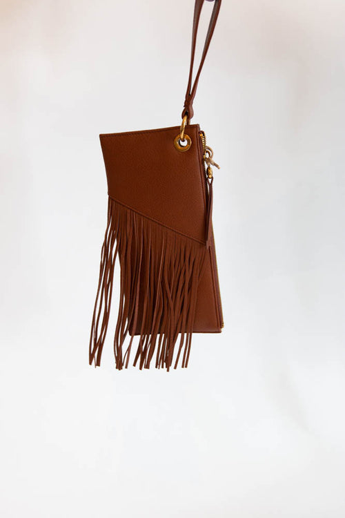 Dizzy Wristlet - Willow House Boutique